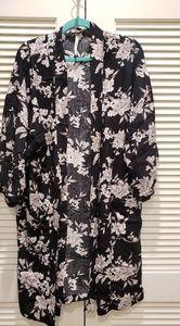 Kimono from Fab Fit Fun